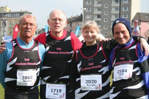 10. Dinslakener Citylauf 2015