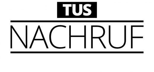 TuS-Nachruf