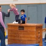 Eltern-Kind-Turnen beim TuS
