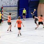 TuS Hamborn-Neumühl gegen Turnerbund Oberhausen